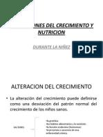 ALTERACIONES DEL CRECIMIENTO Y NUTRICION.pptx