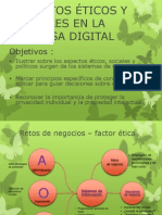ASPECTOS ETICOS Y SOCIALES EN LA EMPRESA DIGITAL2014.pptx