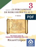 Los 125 pergaminos de Reiki Heiwa to Ai.pdf