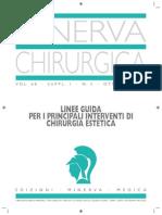 Linee-guida Interventi Chirurgia-estetica 2013