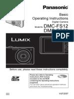 DMC-FS62