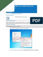 Cómo habilitar el modo dios en Windows 7.doc
