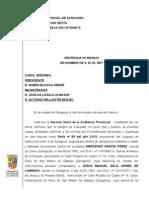 2014-10-10 Sentencia APZ Jesús Sala y Mercedes García..pdf
