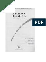 Política y Gestión Universitaria El aporte de CINDA 20 años.pdf