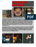 Tacfit Fire Fighter Challenge