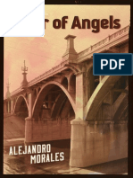 River of Angels by Alejandro Morales