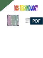 Seminar Report-Bicmos technology