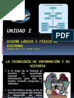 Diseno-LogicoFisicoSistemasInformacion.pptx