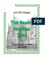 2014 11-12 The Record