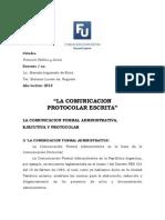 la comunicacion protocolar escrita.pdf