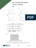 Correlation - Solutions.pdf