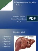 Actualización de Tratamiento de Hepatitis Viral C.pptx