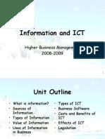 HBM Info IT CMD