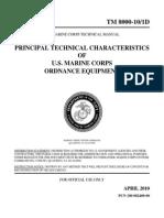 USMC OrdnanceEquipment