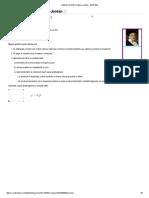 Metoda Eliminării Gauss–Jordan