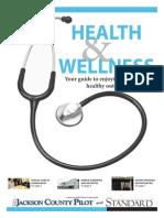 Health and Wellness Edition 2014