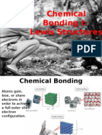 Lecture 5.3 - Chemical Bonding 1