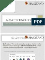 nanotechnology ppt