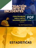 INVERTIGACIÓN Y REPORTE DE INCIDENTES.pptx