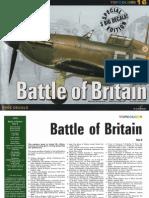 Planes Battle of Britain