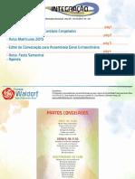 Integração 321 - 16/10/2014