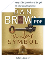 Masonry - The Browning of Masonry & The Symbolism of the Lost by Barry J. Lipson 33°