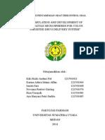 MAKALAH PENYAMPAIAN OBAT TERKONTROL ORAL.doc