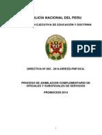 DIRECTIVA DE ASIMILACION COMPLEMENTARIA 2014-3.docx