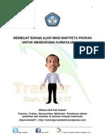 Modul Membuat Peta Pikiran (Mind Map) by Pak Sukani