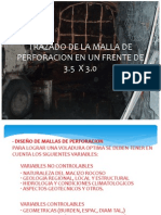 TRAZADO DE LA MALLA DE PERFORACION EN UN FRENTE DE 3.5 x3.5.pdf