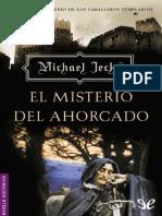 El misterio del ahorcado de Michael Jecks r1.0.pdf