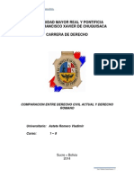 Derecho Romano vs civil actualizado.docx