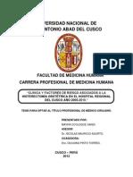 TESIS  CLÍNICA Y FACTORES DE RIESGO ASOCIADOS A LA HISTERECTOMÍA OBSTÉTRICA EN EL HOSPITAL REGIONAL.pdf
