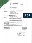 Leonard Propper Internal Report