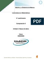 U2. Bases de datos.pdf