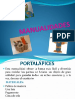 manualidadesparanios-130925190120-phpapp01.pptx