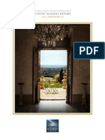 Coldwell Banker Luxury Market Report