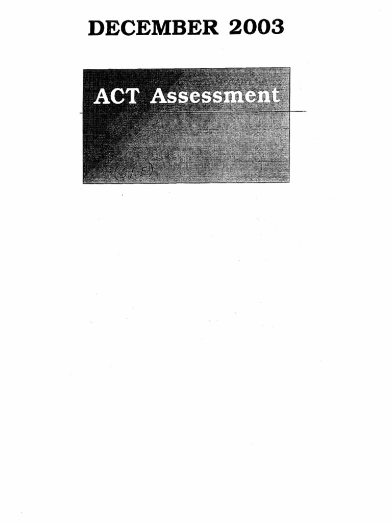 I took two ACT tests--- I had identical english subscores on both, but different English composite score--why?