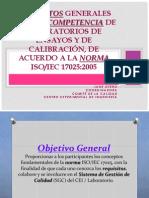 SEMINARIO ISO 17025 - INTRODUCCION Y OBJETO.pdf