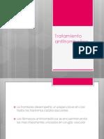 Tratamiento antitrombotico.pptx