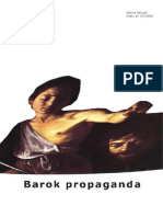 barok esej