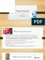 hypertension pp