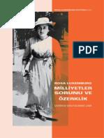Rosa Luxemburg - Milliyetler Sorunu ve Özerklik.pdf
