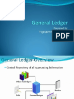 r12 General Ledger Overview