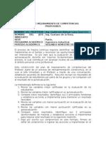 Plan de mejoramiento de competencias profesores segundo semestre 2014.doc