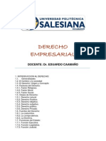 DERECHO EMPRESARIAL I.docx