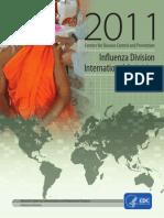 2011 Intl Program Report