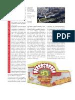 Dezzi Bardeschi - Conservazione e Recupero Bastione P.ta Borghetto PC