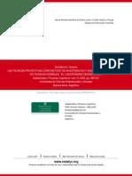 LAS TECNICAS PROYECTIVAS COMO METODO DE INVESTIGACION Y DIAGNOSTICO. ACTUALIZACION EN TECNICAS VERBA.pdf