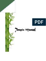 Terapia Manual Compendio